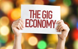 Pushing back on gig economy